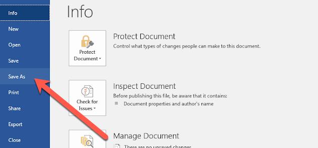 Как конвертировать документ Microsoft Word в PowerPoint